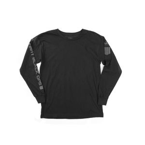 Supra Black Ops Call of Duty Limited Edition Tee M